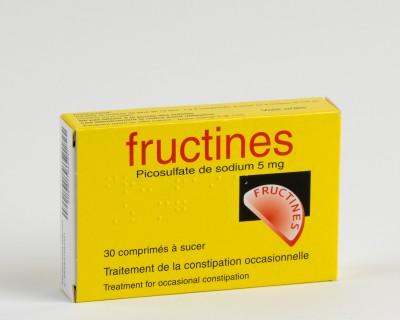fructines-5mg