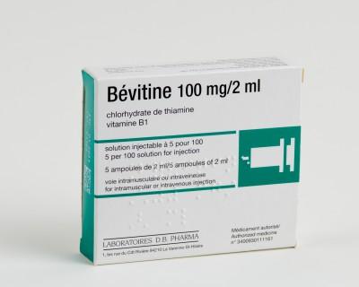 bevitine-100mg2ml